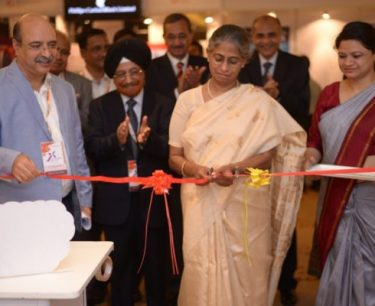 Ms-Sheela-Thomas-inaugurating-the-Tyre-Safety-Pavalion-at-IRM